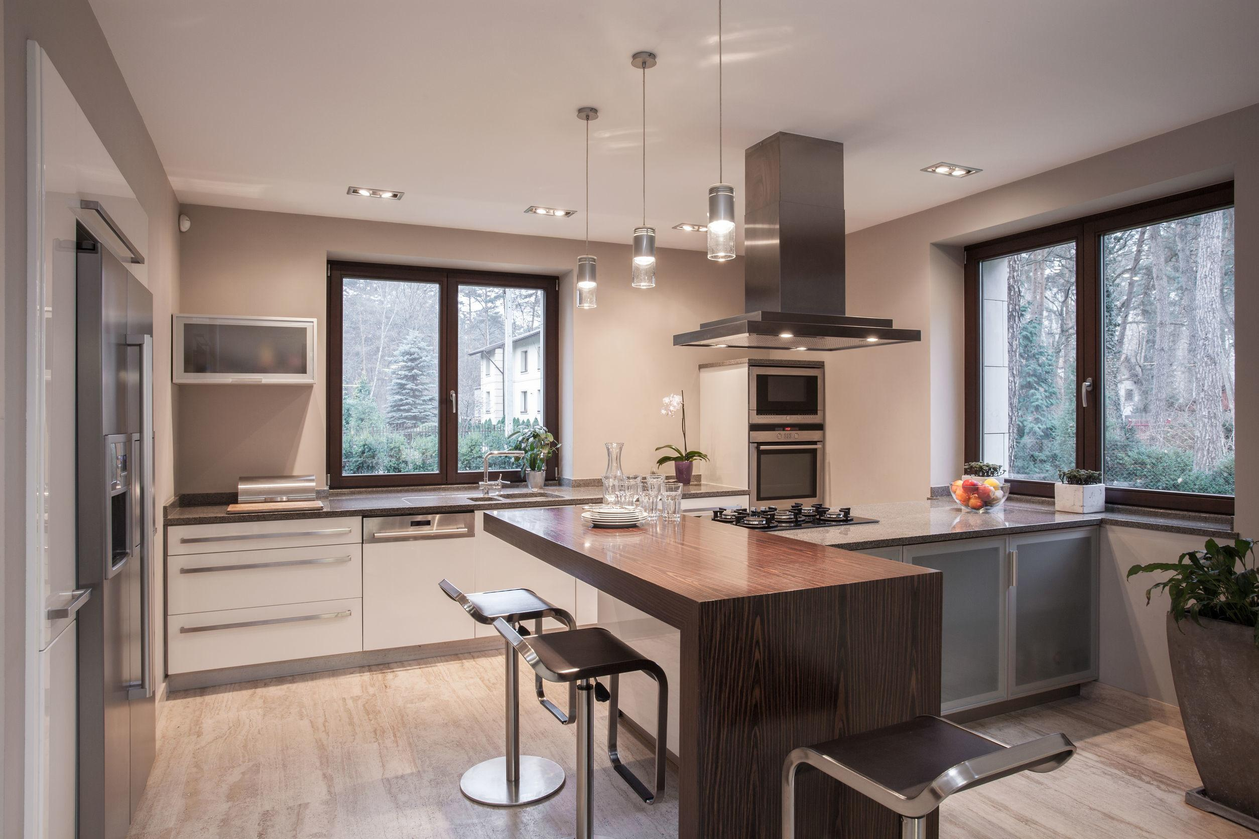 Choose Artistic Kitchens More Your Kitchen