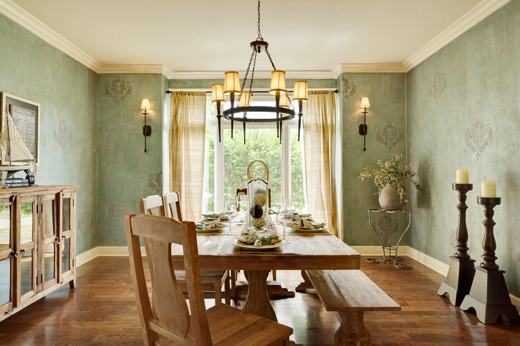 Choose Dining Room Lighting Get Perfect One