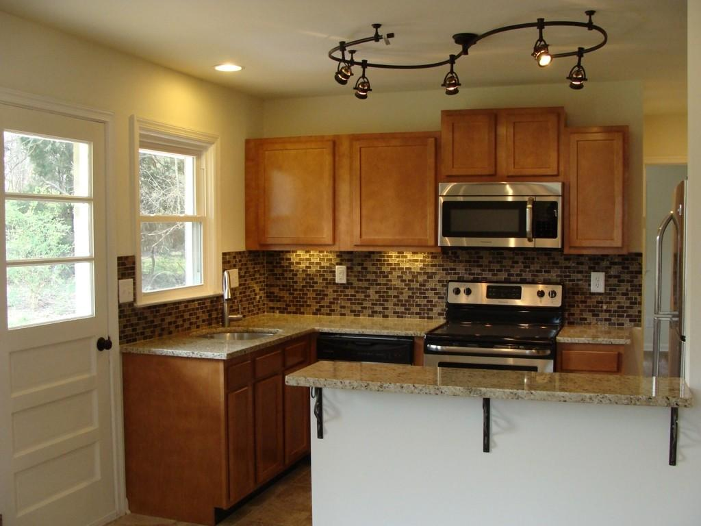 Choose One 2014 Kitchen Cabinet Color Trends