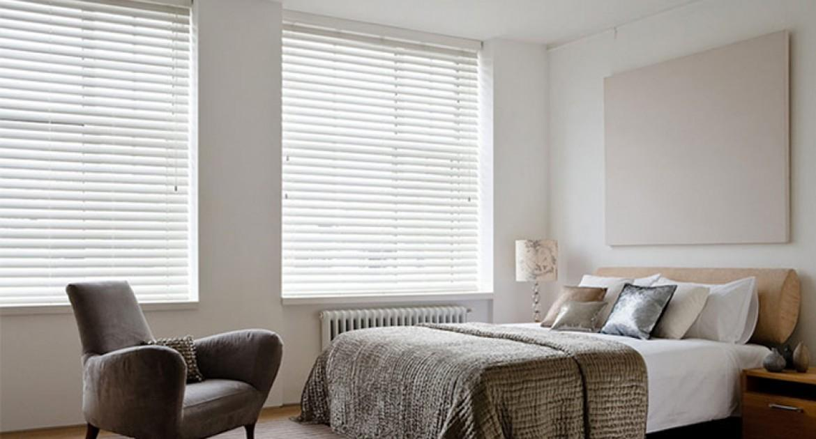 Choose Perfect Blinds Your Bedroom