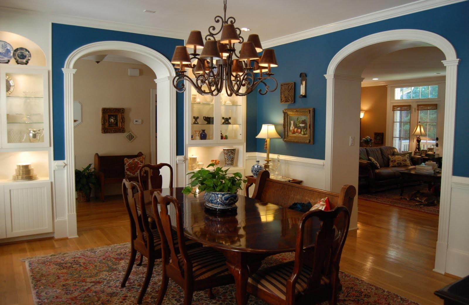 Choose Right Color Palette Your Home