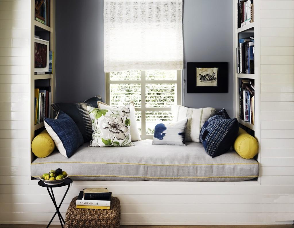 Choose Right Lighting Your Comfy Reading Nook