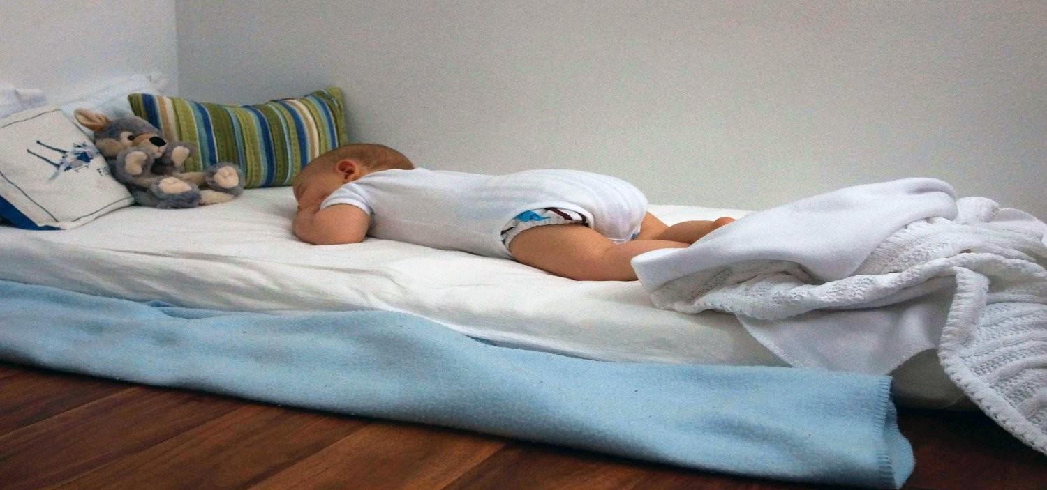 Choose Right Mattress Your Child