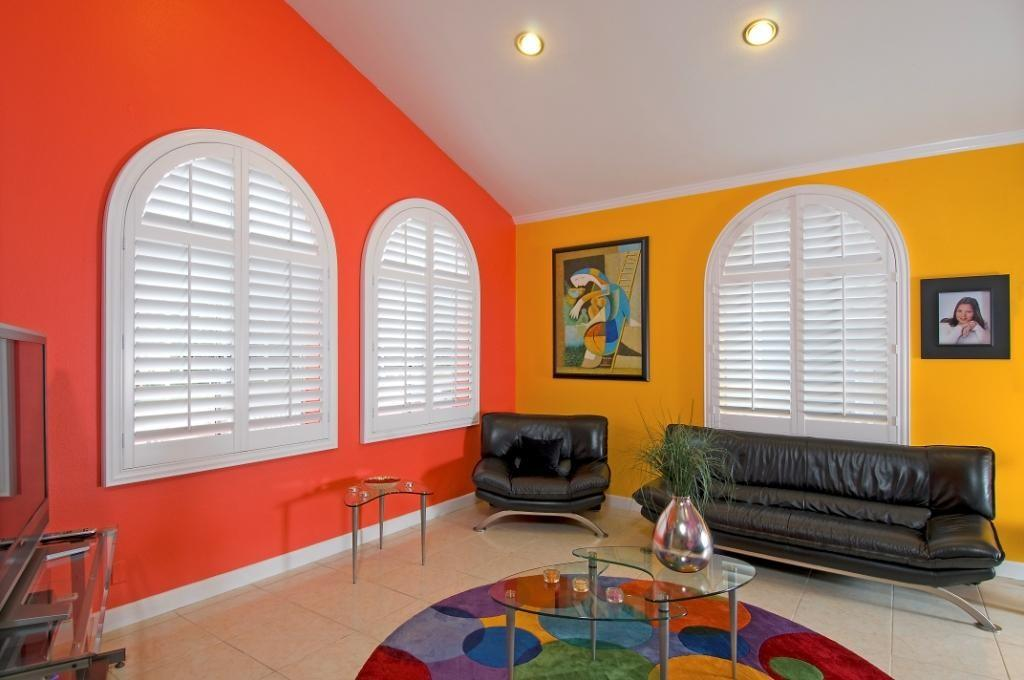 Choose Right Window Coverings Each Room