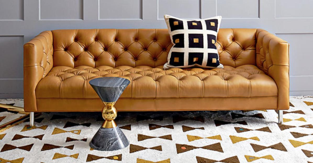 Choose Sofa Savvy Guide