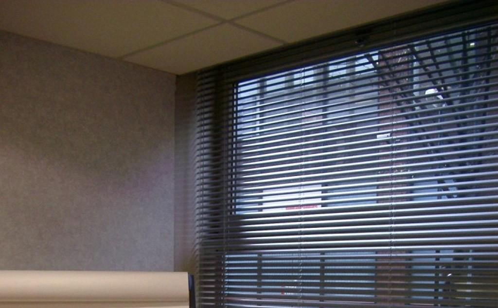 Choosing Best Office Blinds Your Interior Window