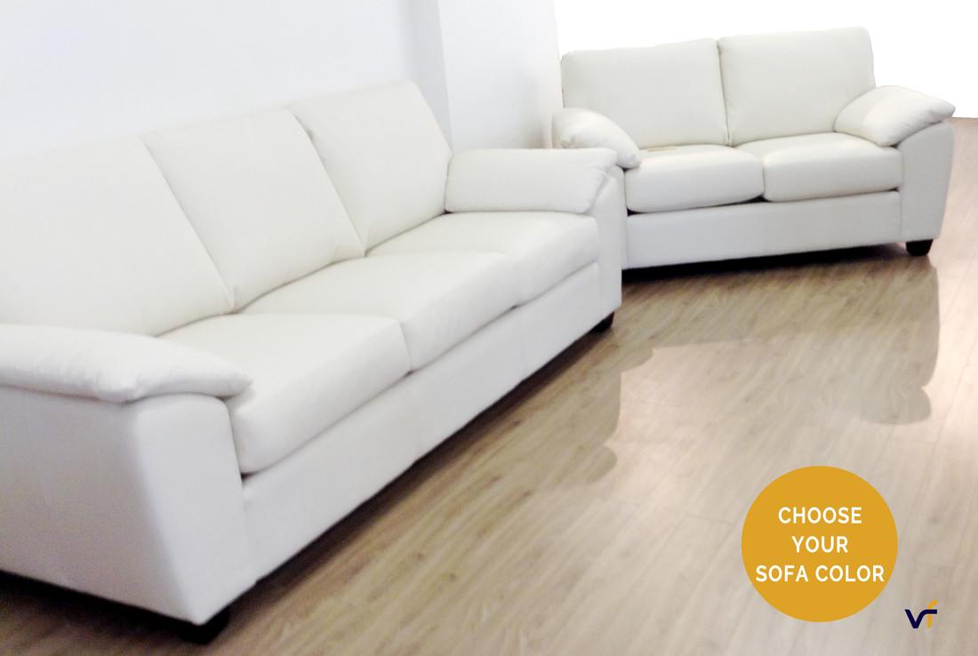 Choosing Comfortable Sofa Furniture Living Room
