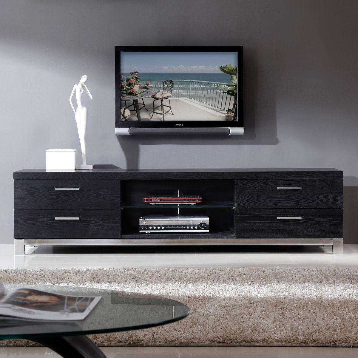 Choosing Contemporary Stands Modern Entertainment