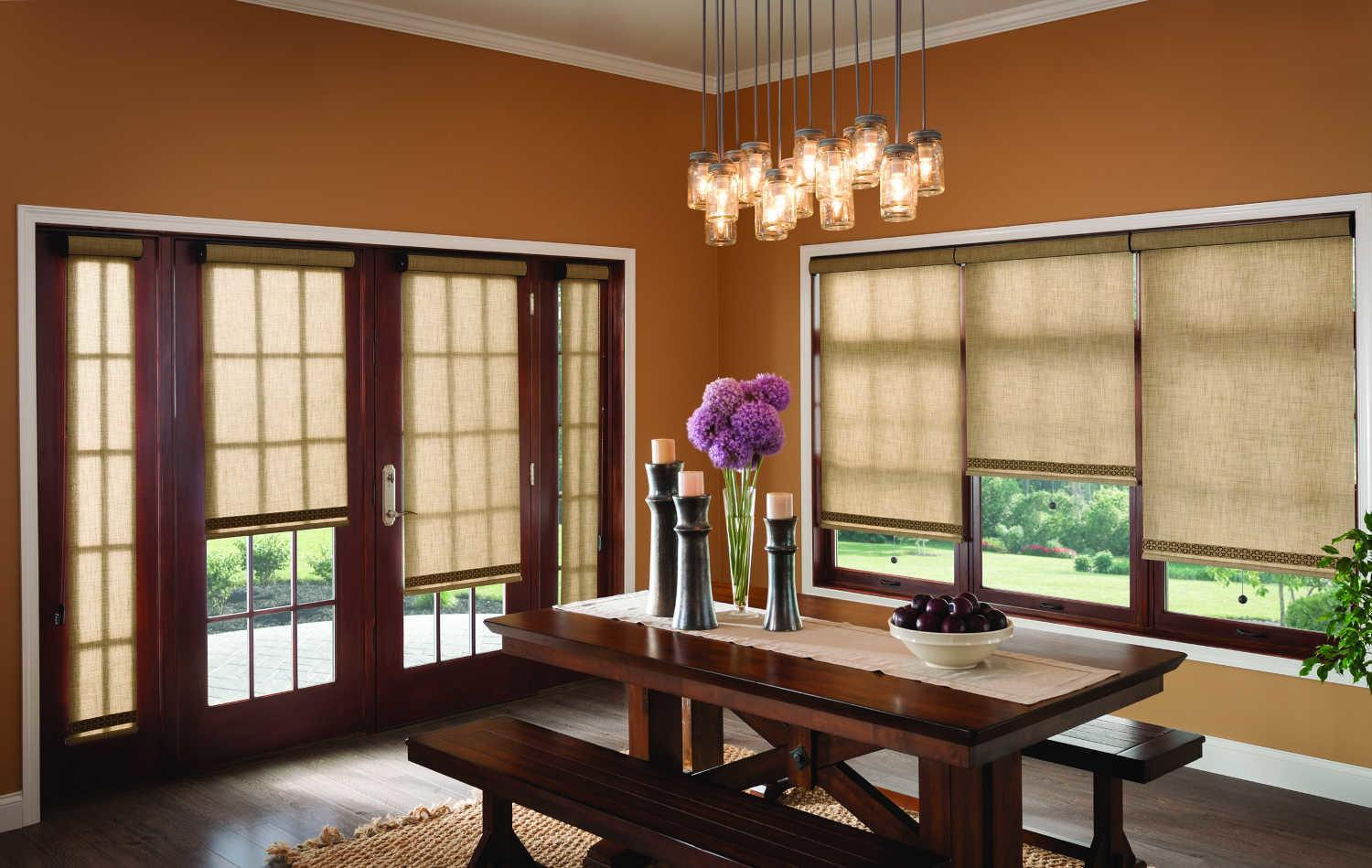 Choosing Window Blinds Your Home Wooden