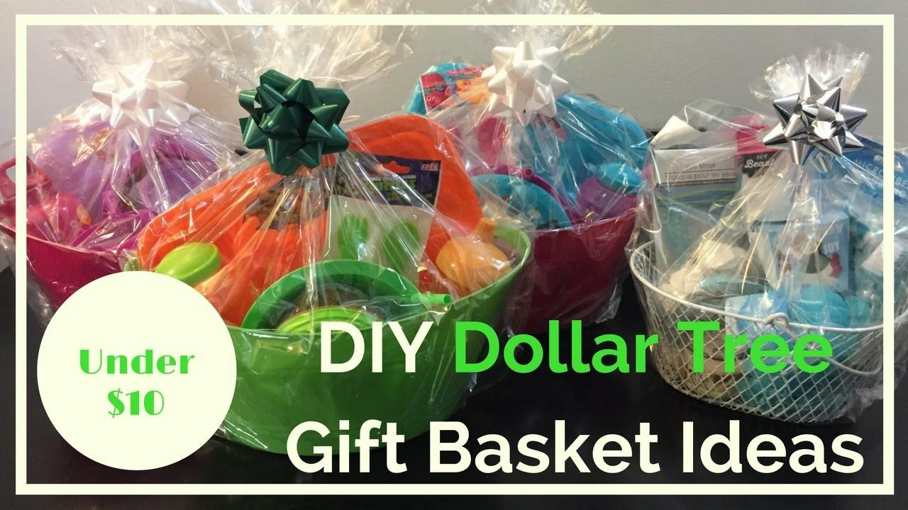 Christmas Breakfast Basket Gift Diy Ideas