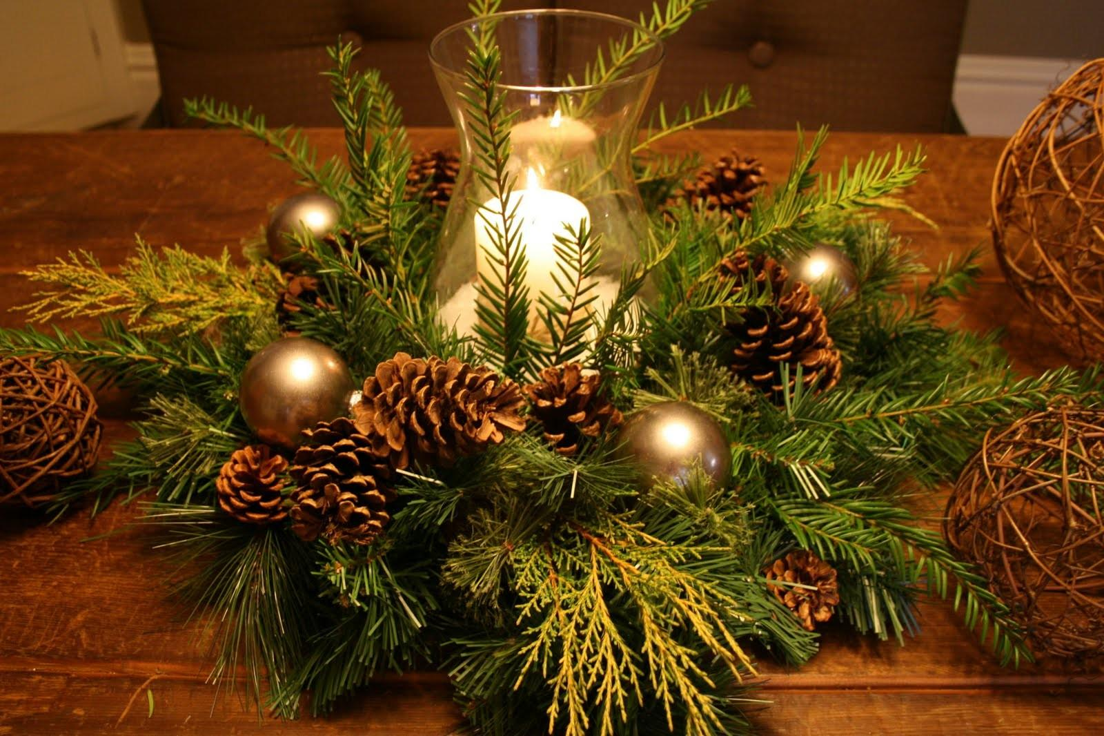 Christmas Centerpiece Ideas Raise Everybody