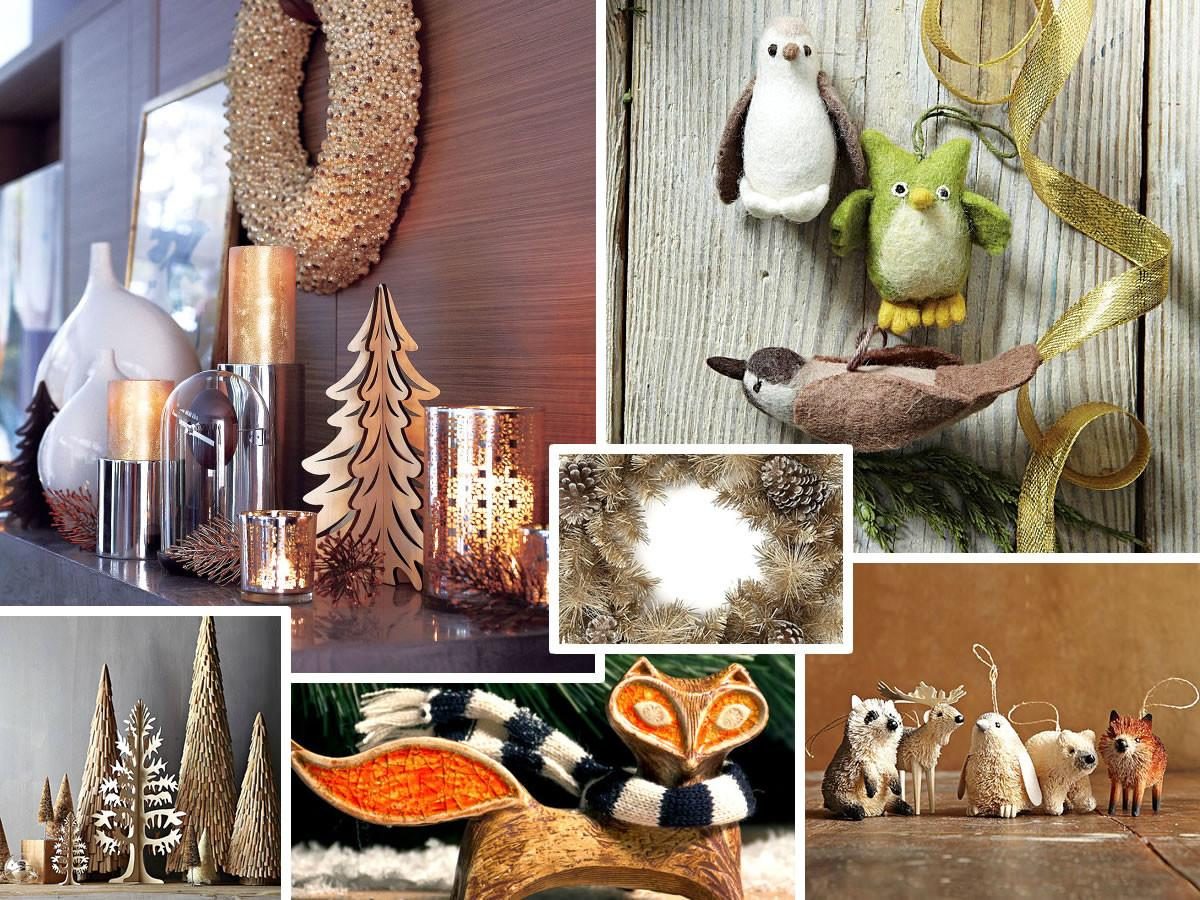 Christmas Decorating Trends Holiday Season