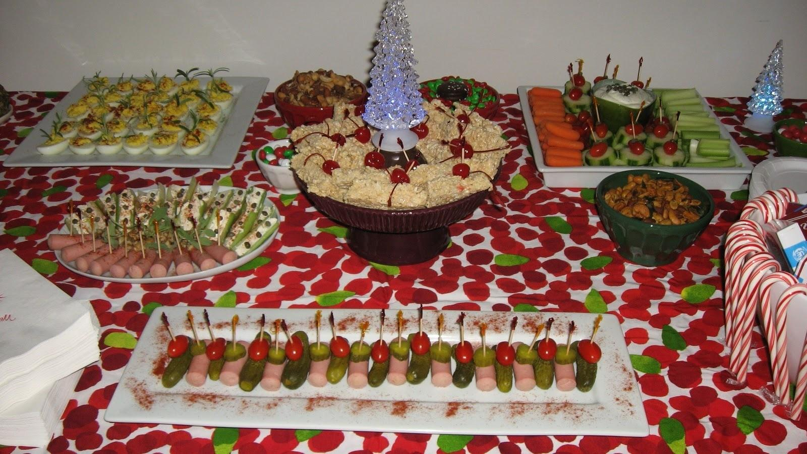 Christmas Decorations Food Homemade Edible