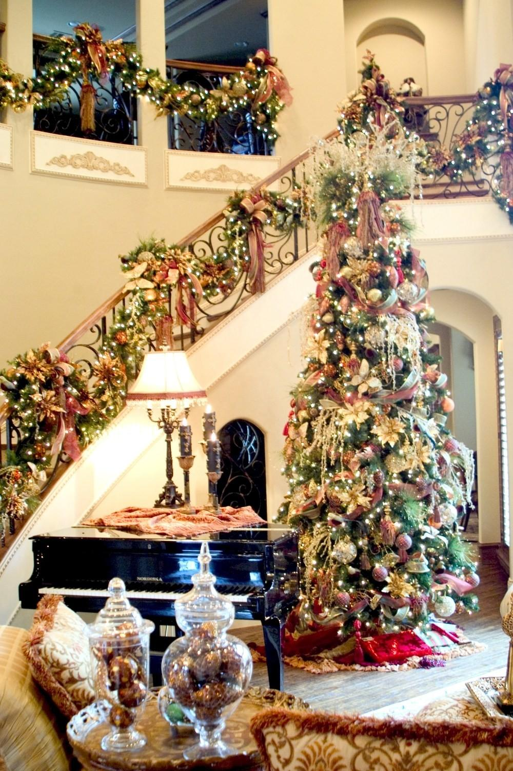 Christmas Decorations Home Can Year