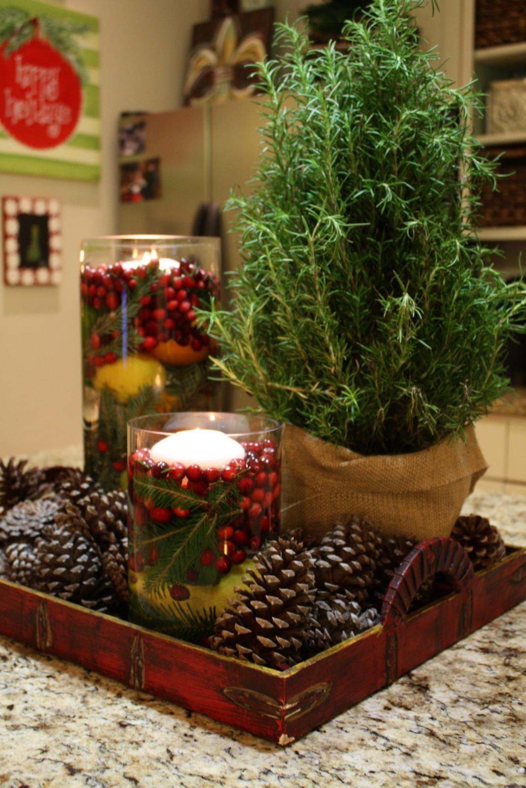 Christmas Decorations Ideas Try Year Diy