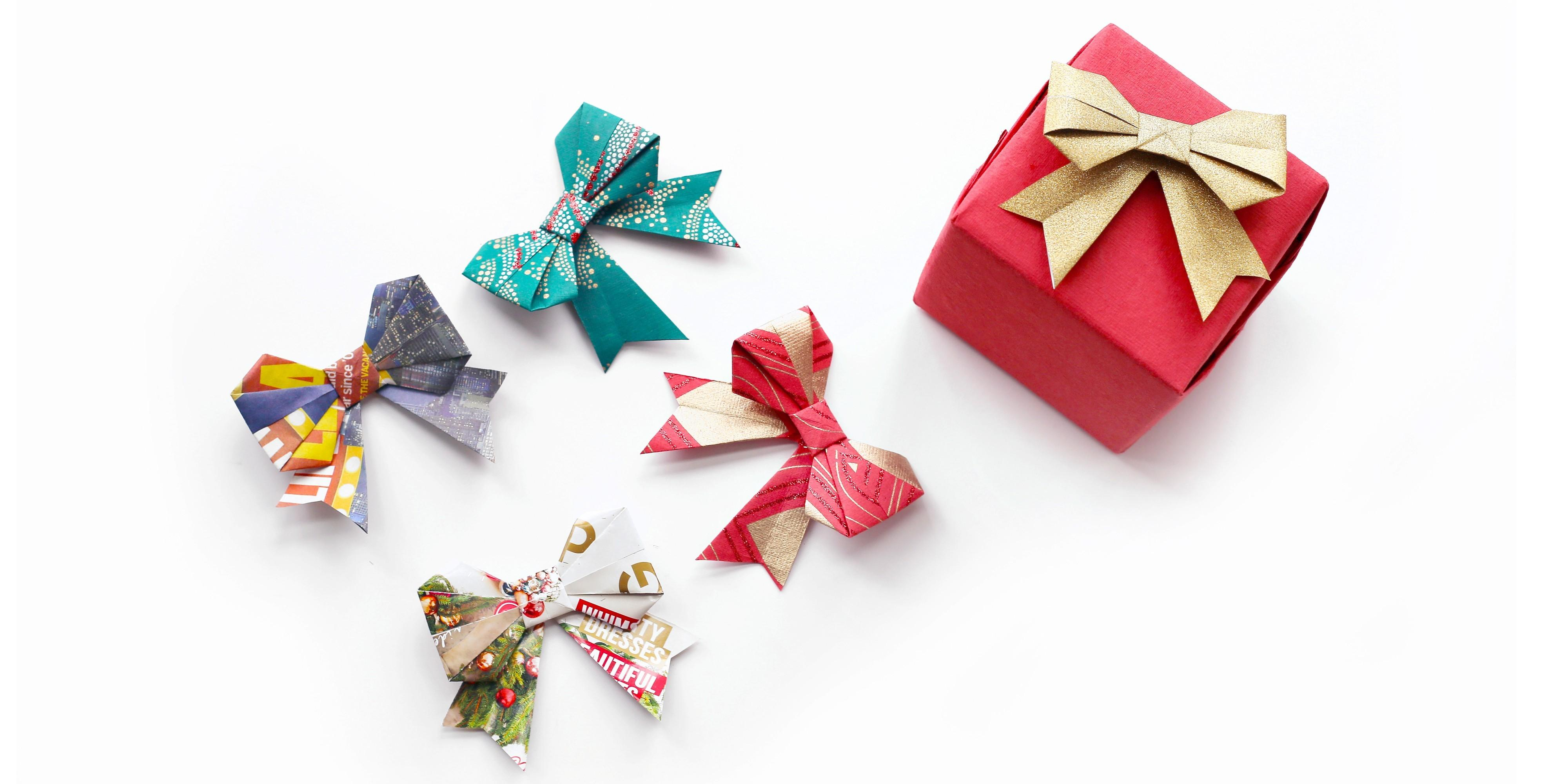 Christmas Gift Wrapping Ideas 2017 Business Template