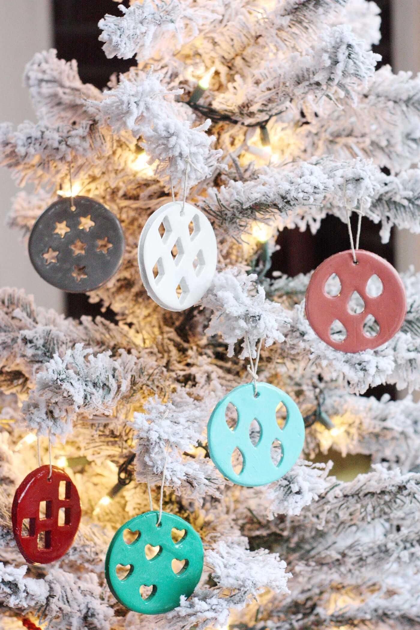 Christmas Ornaments Holiday Decoration Ideas