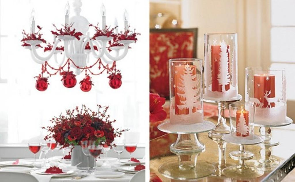 Christmas Party Table Decorations Letter Recommendation