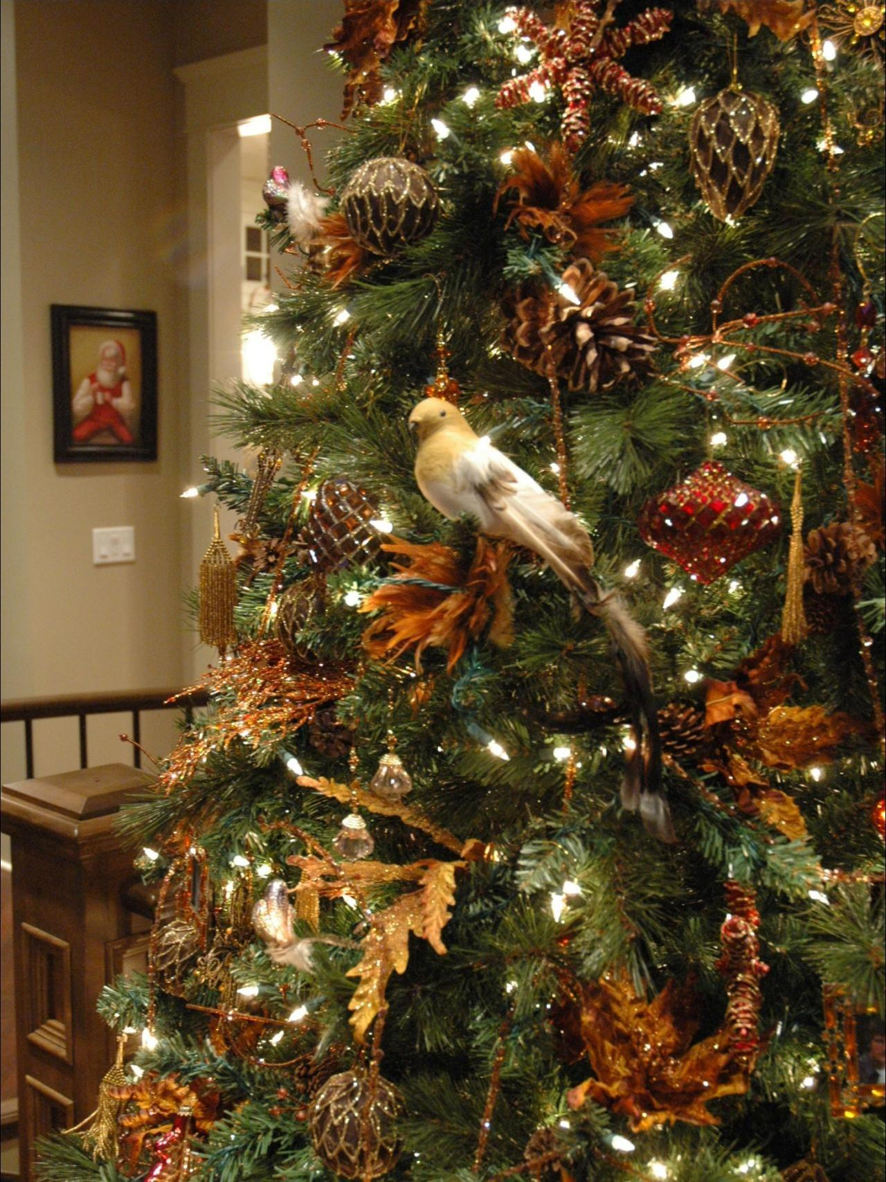 Christmas Tree Decorating Ideas Interior Design Styles