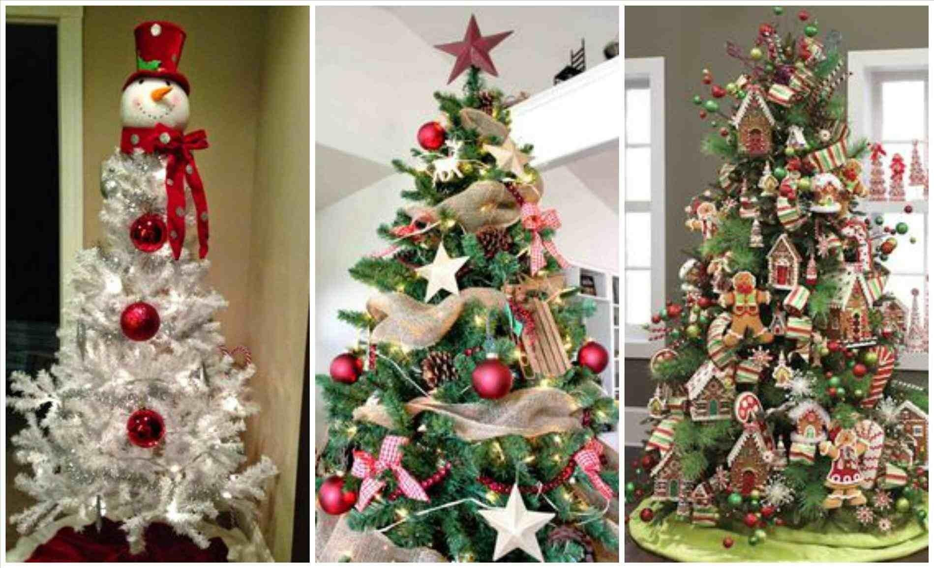 Christmas Tree Decorations Ideas Temasistemi