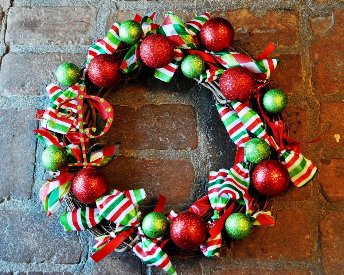 Christmas Wreaths Ideas Designs