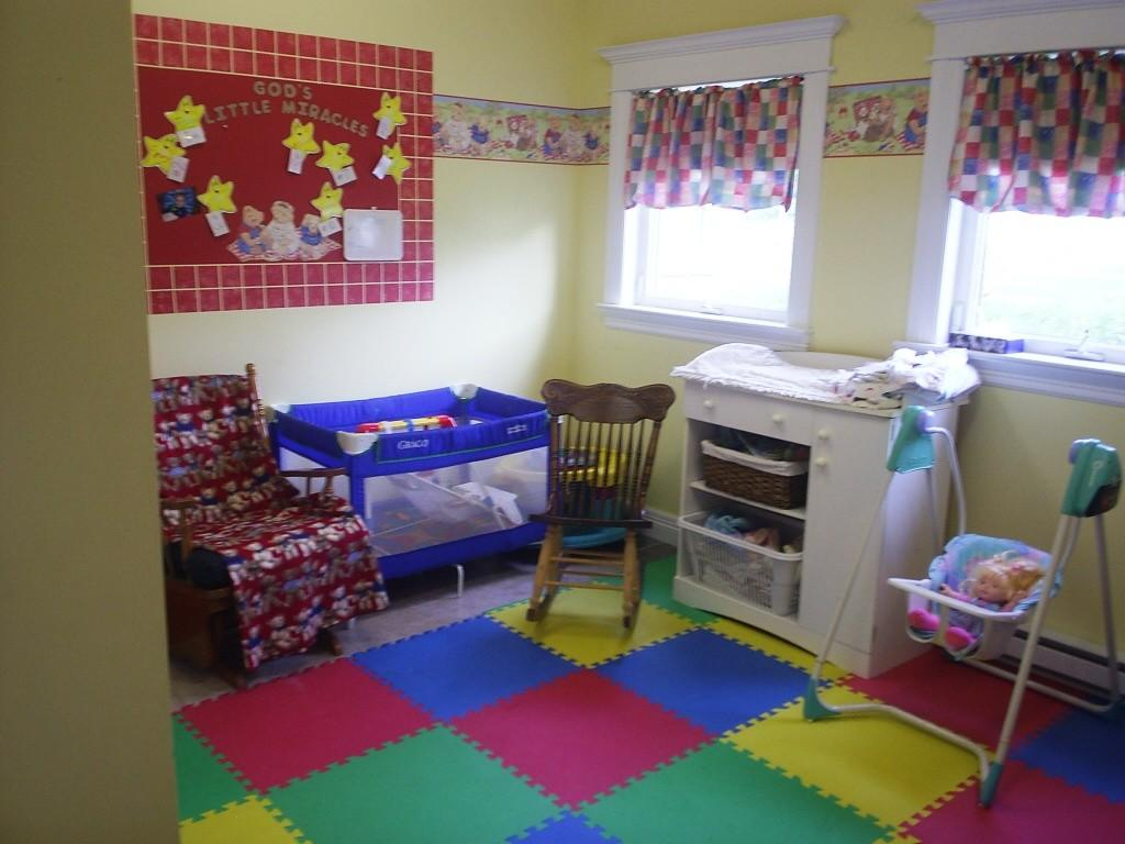 Church Nursery Design Ideas Jen Joes