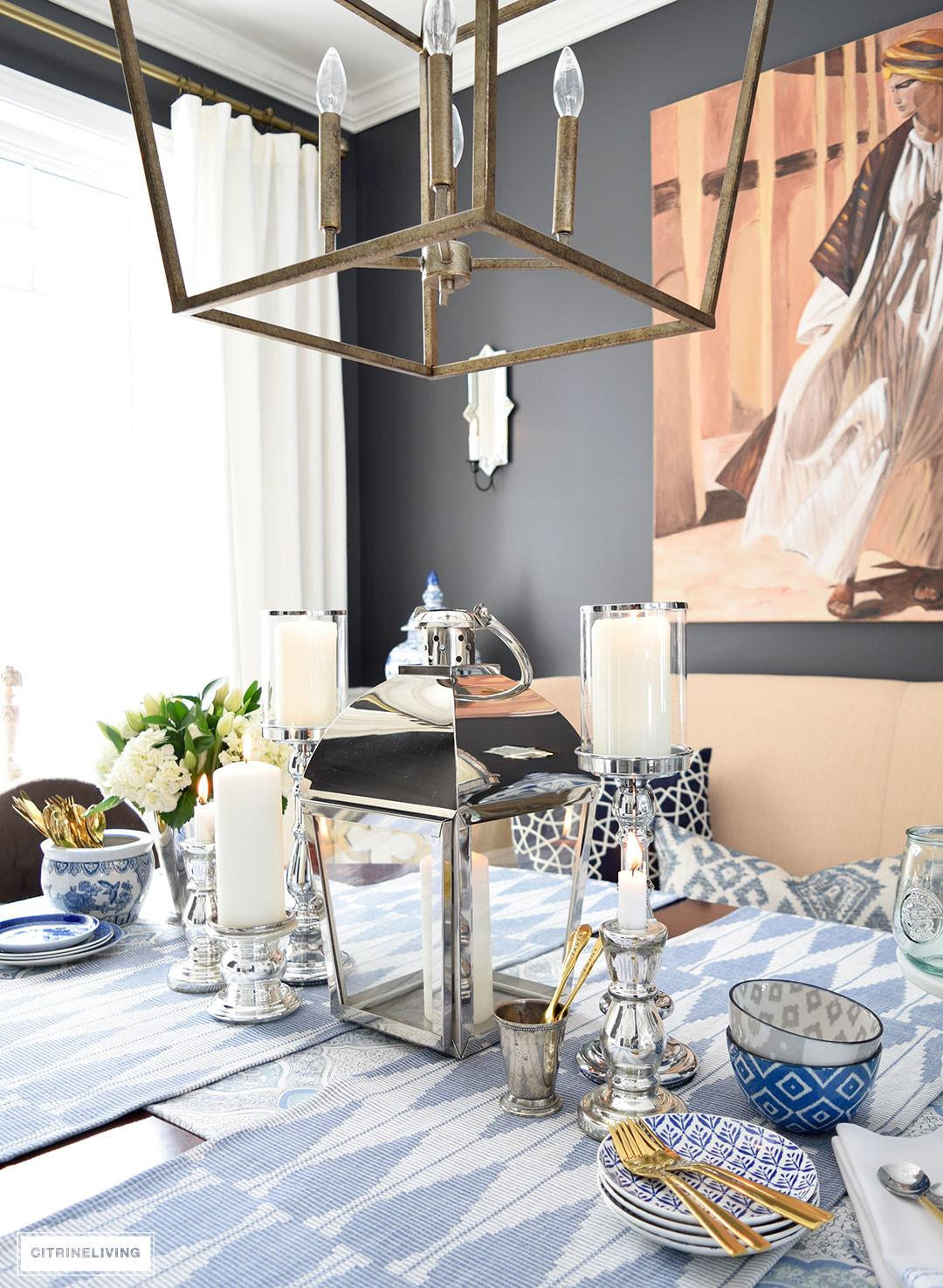 Citrineliving Fourteen Ideas Style Your Home Spring