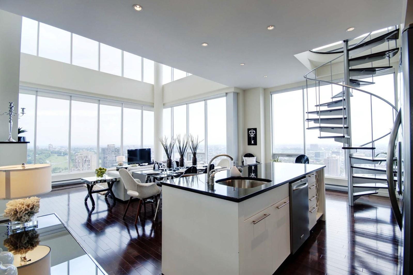 City Furnished Apartments Corporate Housing
