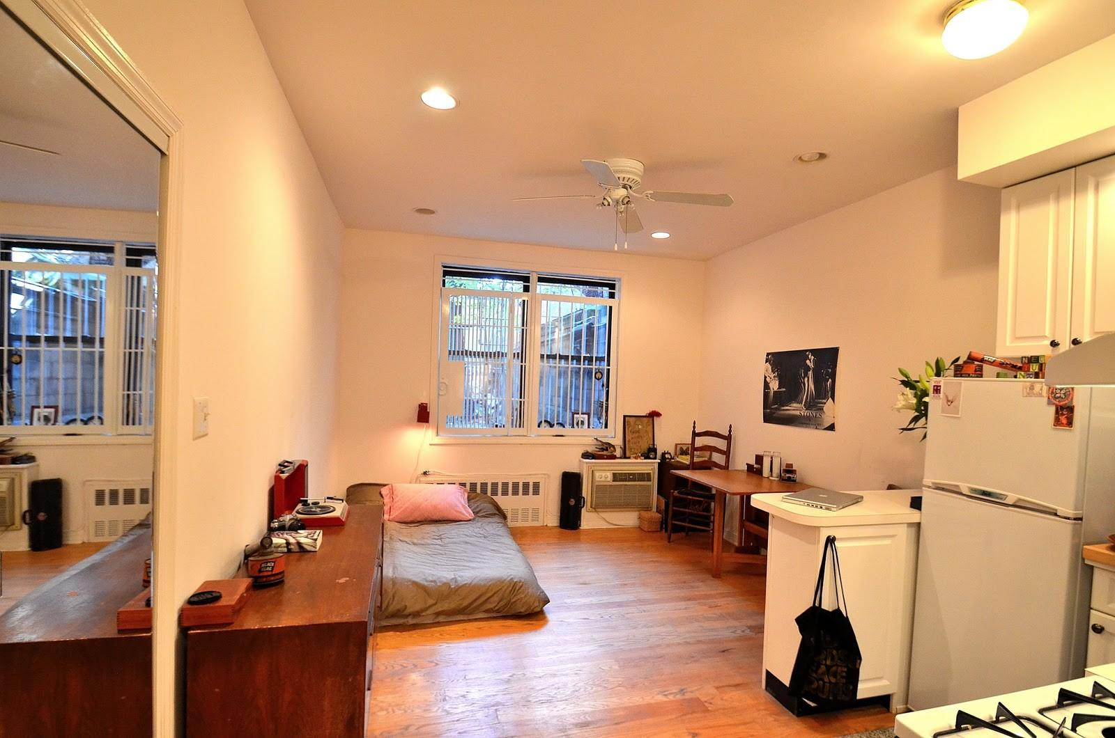 City Living Apt Blog Welcome Nyc East Village Studio