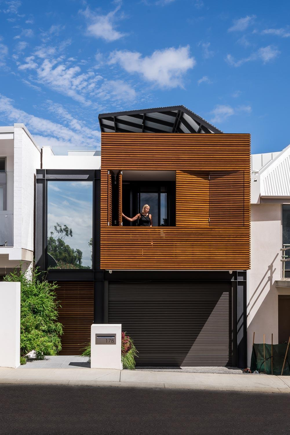 Claremont Contemporary Residence Perth Designed Keen