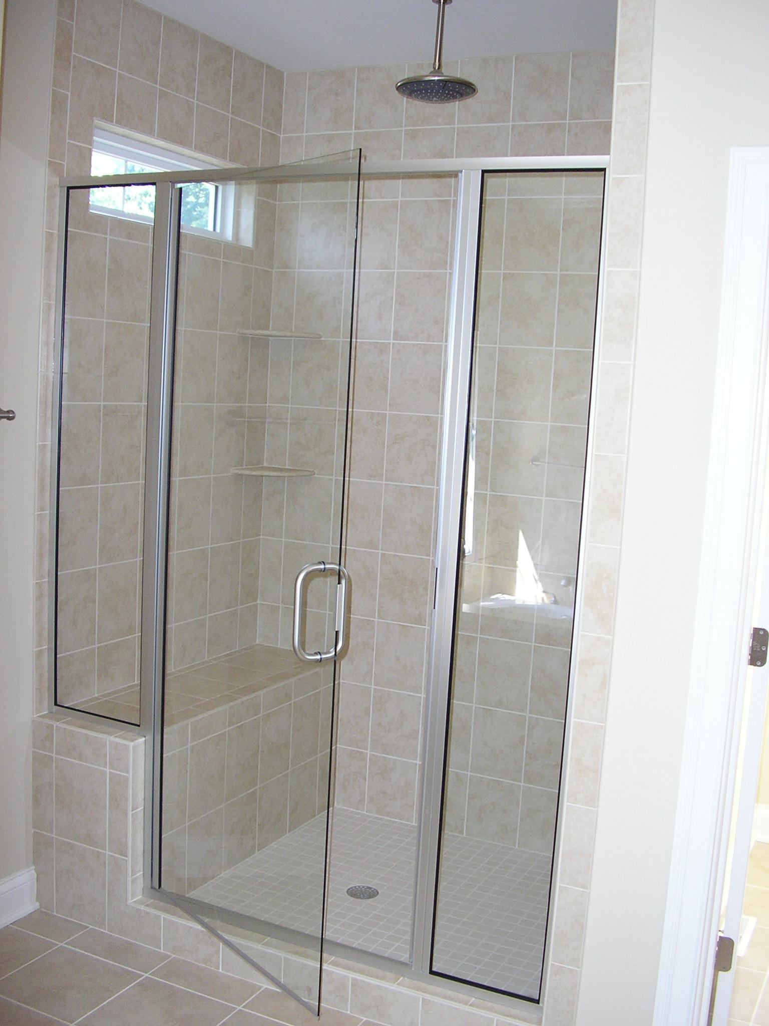 Clarkston Glass Shower Doors