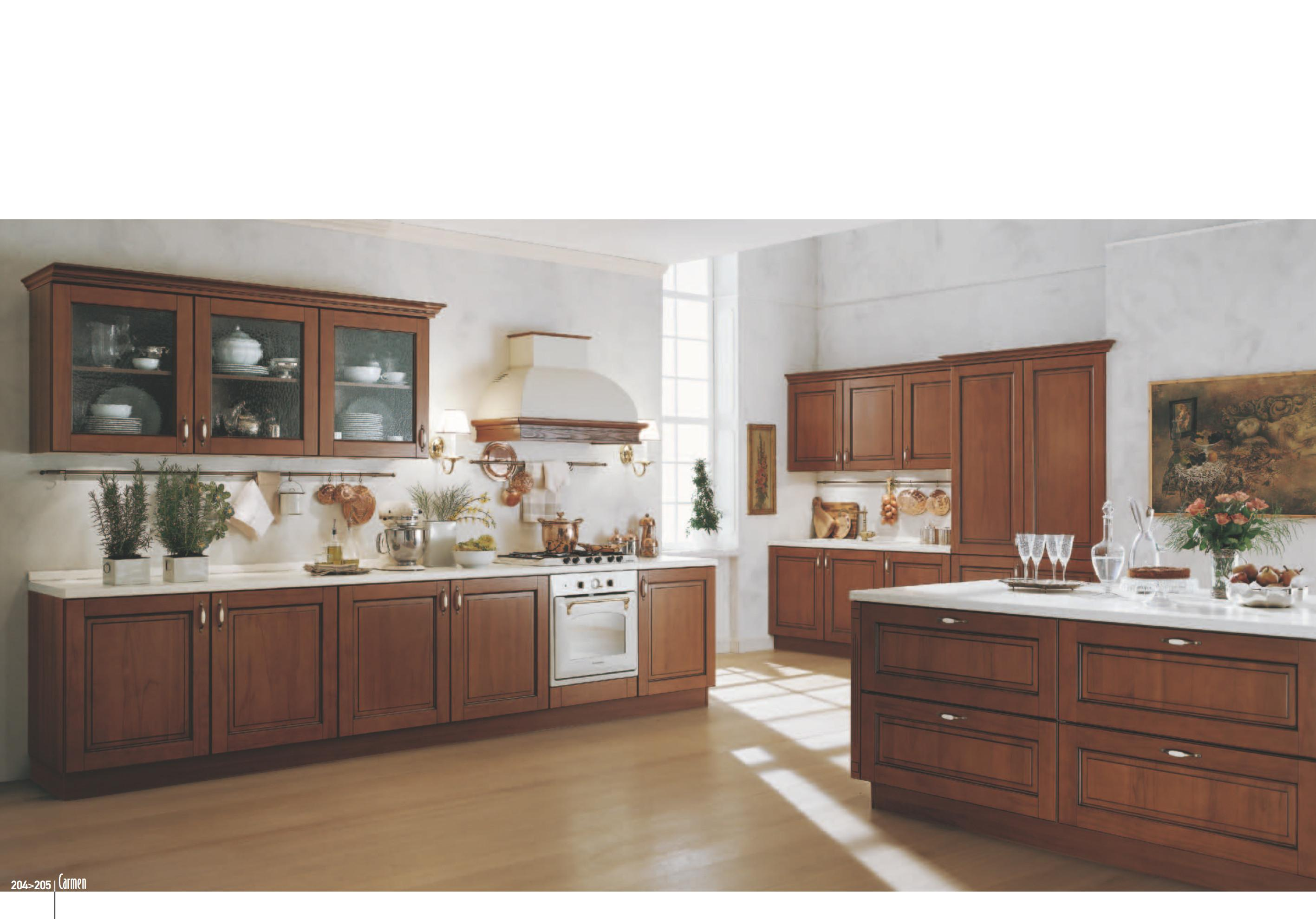 Classic Kitchens Visionary Custom Cabinetry