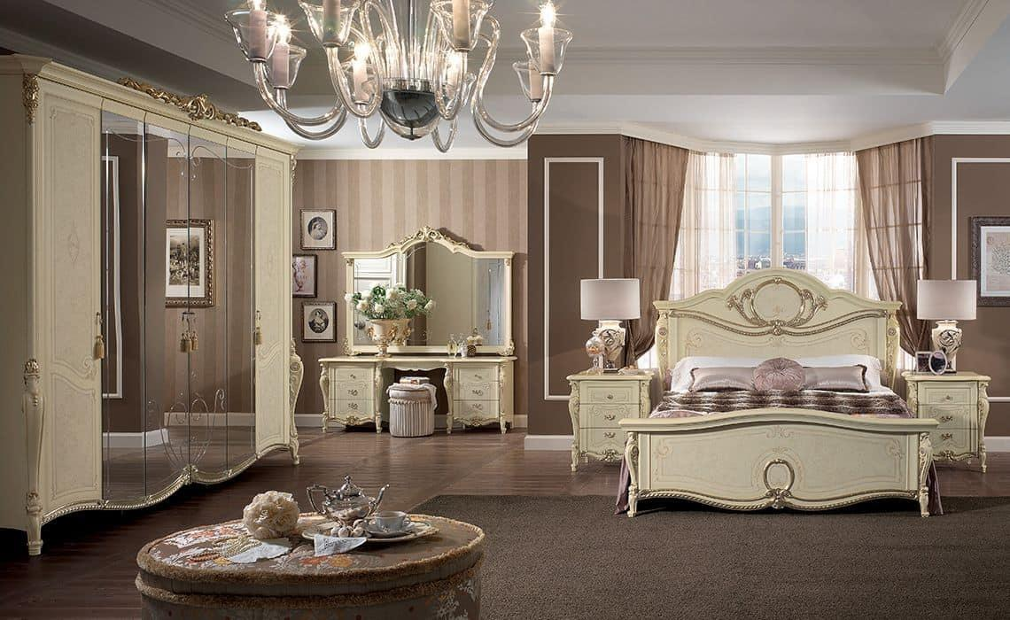 Classic Luxury Dressing Table Bedrooms Idfdesign