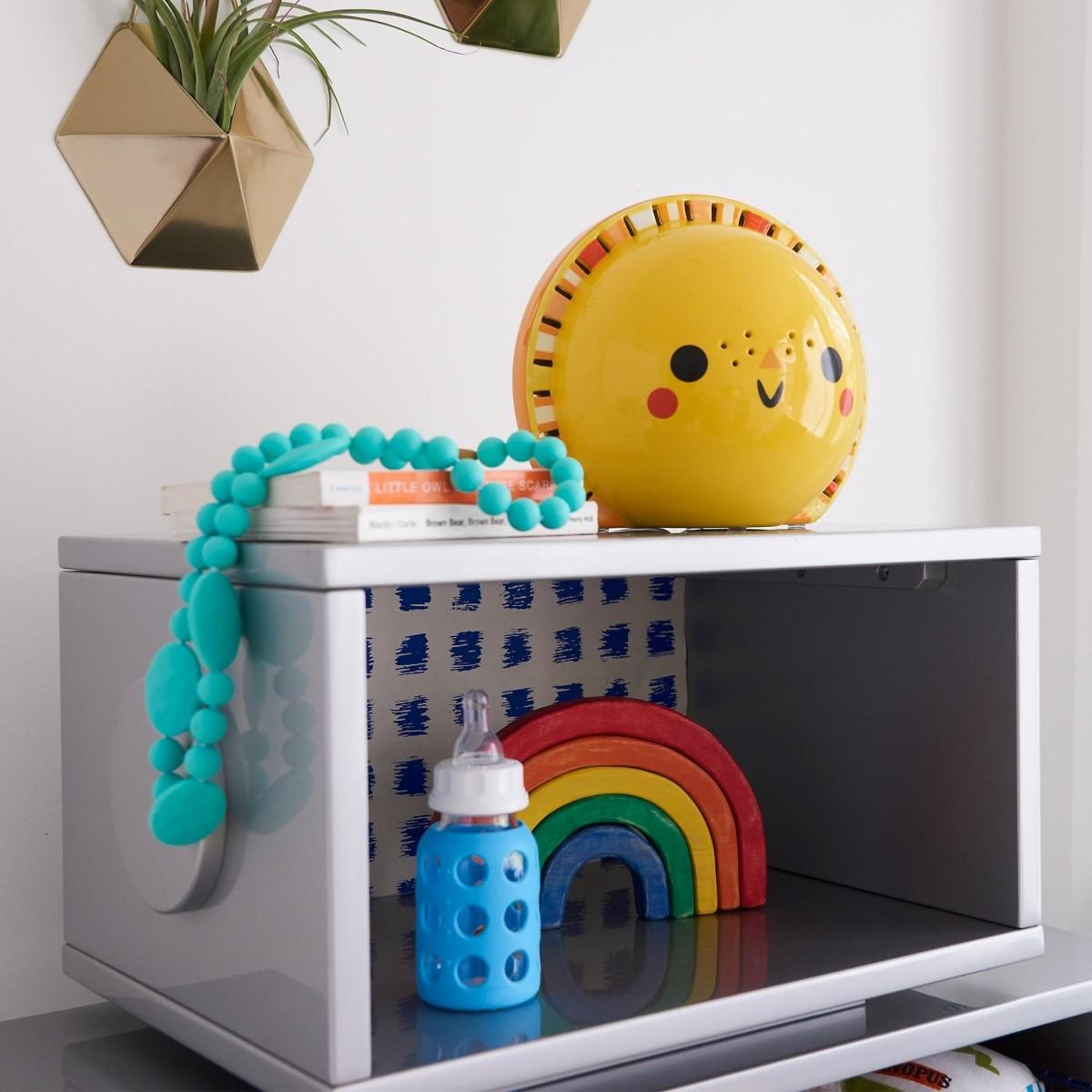 Classic Trends Modern Kids Rooms