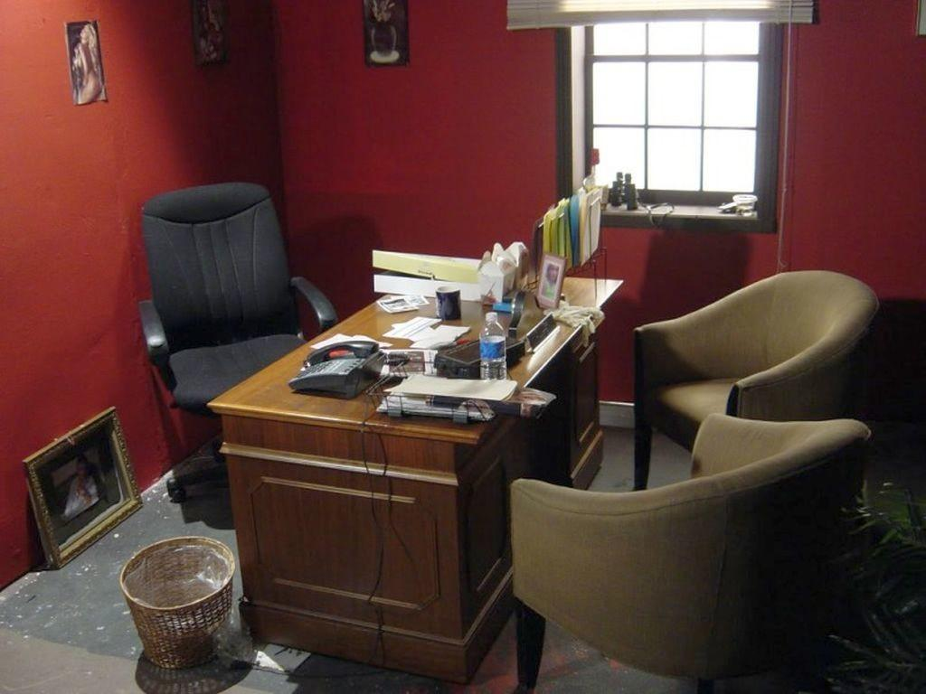 Classy Home Office Design Ideas Small Spaces