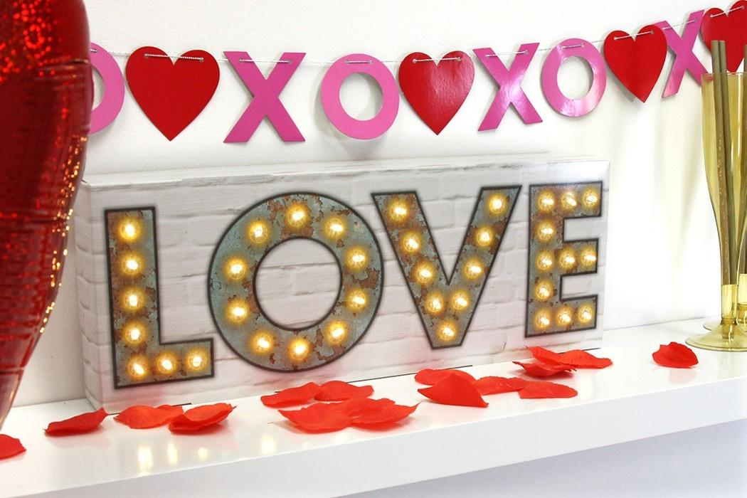 Classy Valentine Day Party Ideas Adults