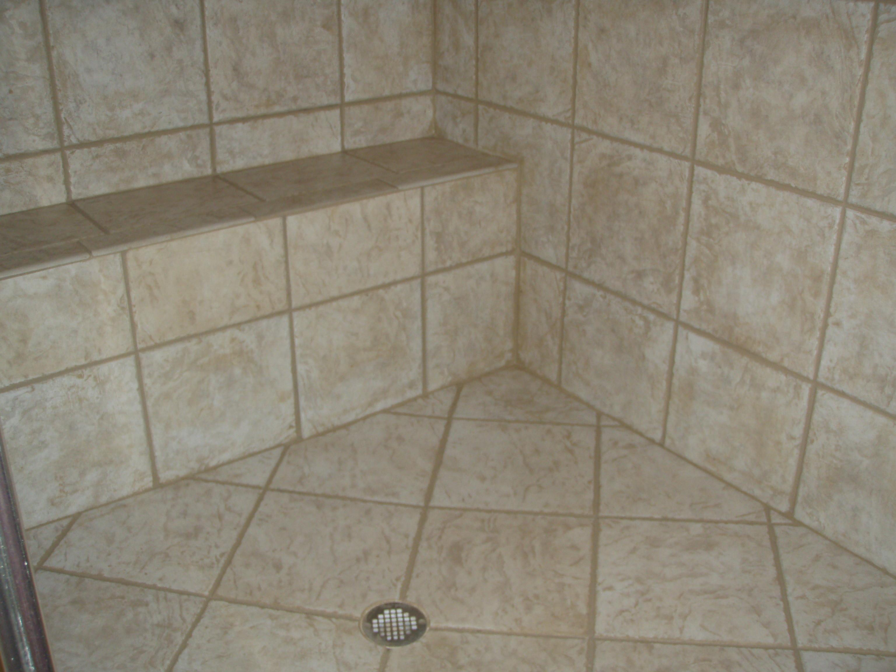 Clean Grout Tile Floor Cleaning