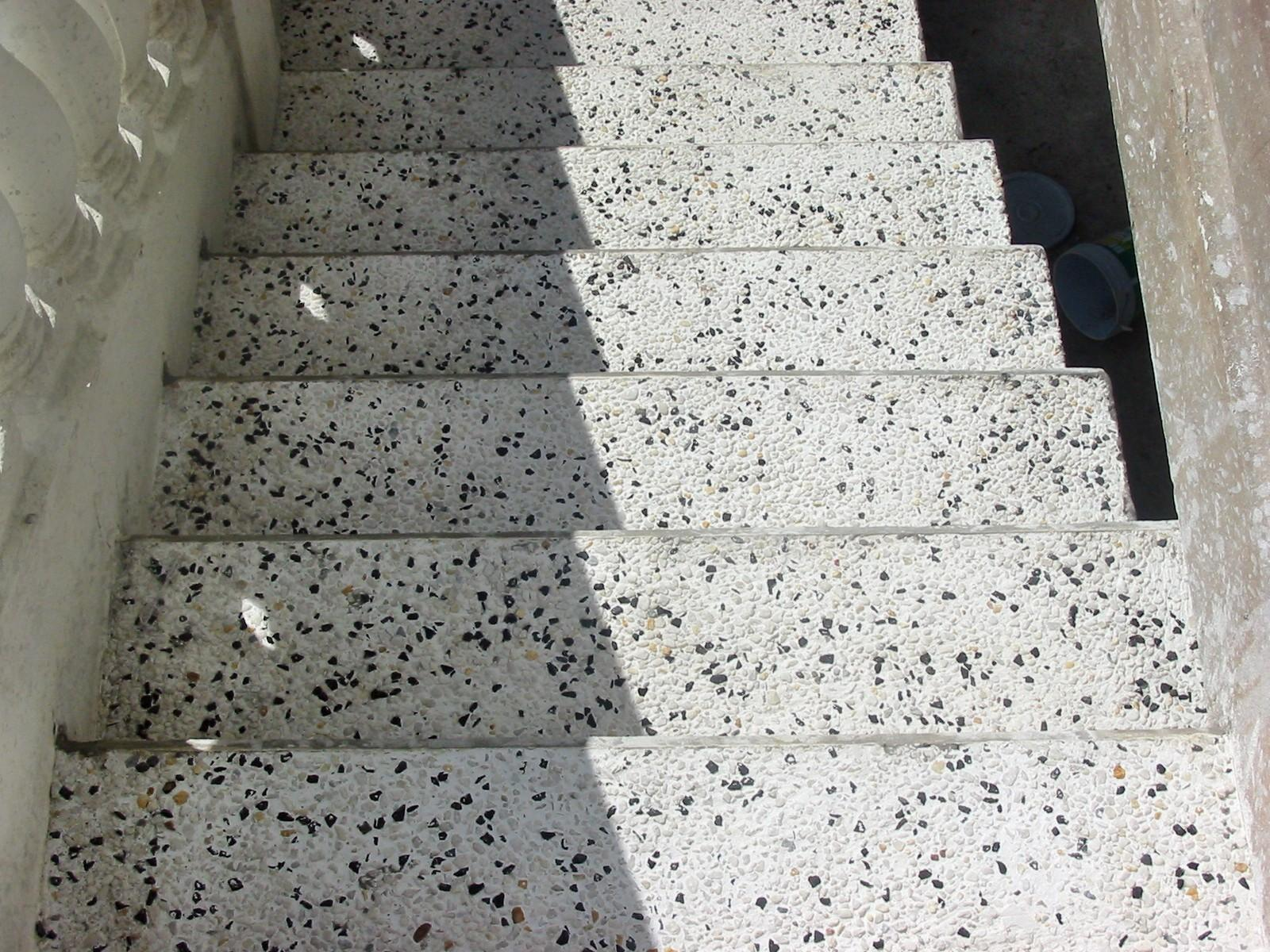 Clean Terrazzo Floors Yourself Floor Ideas