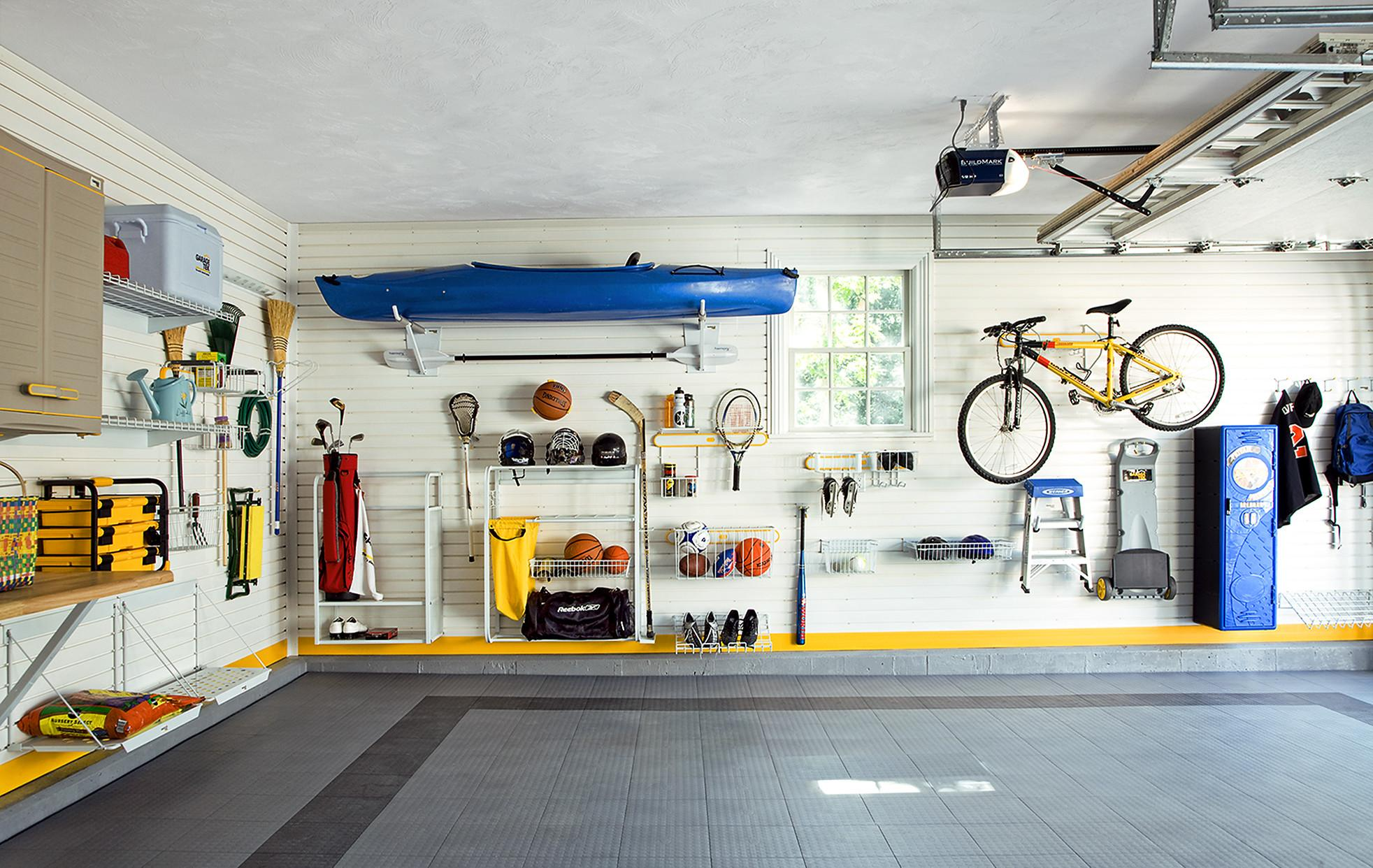 Clean Your Garage Calgary Some Serious Tips