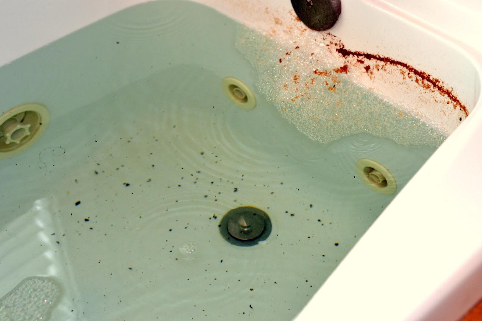 Clean Your Jetted Tub Rachel Teodoro