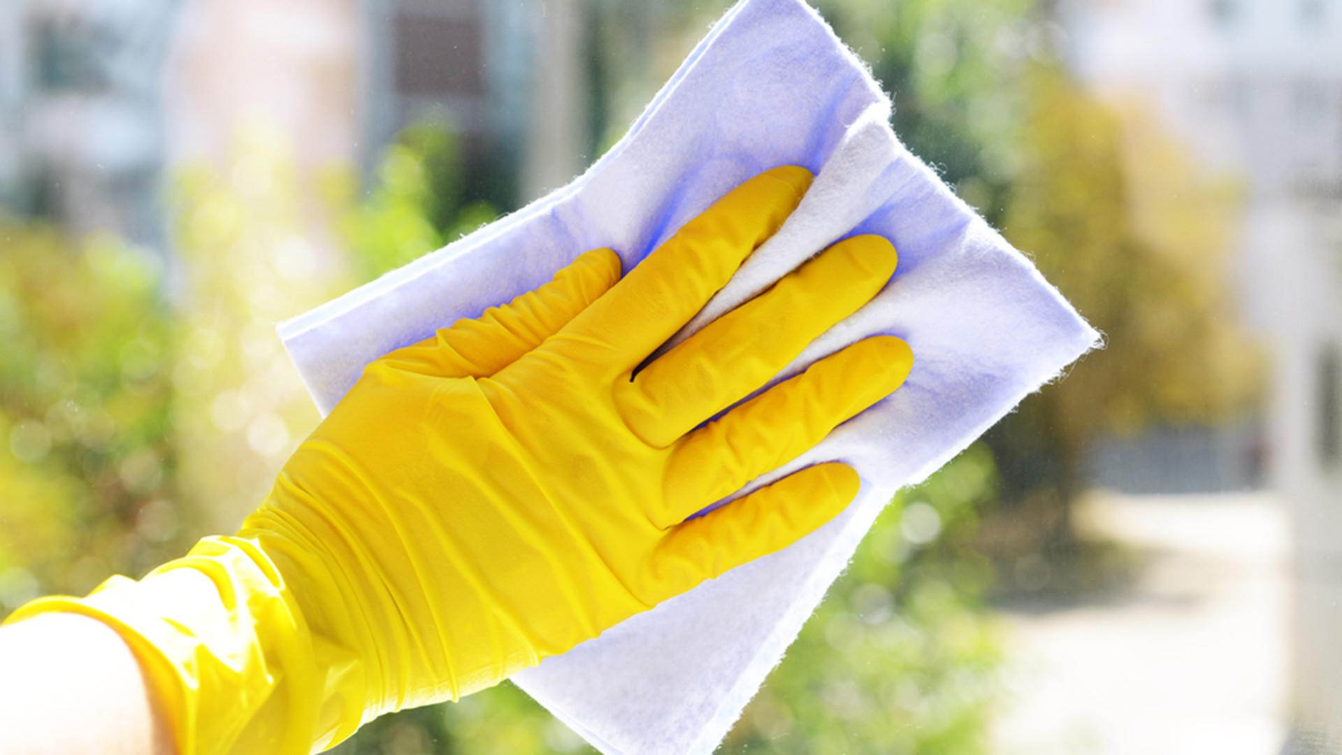 Cleaning Tips Spring Tricks Today