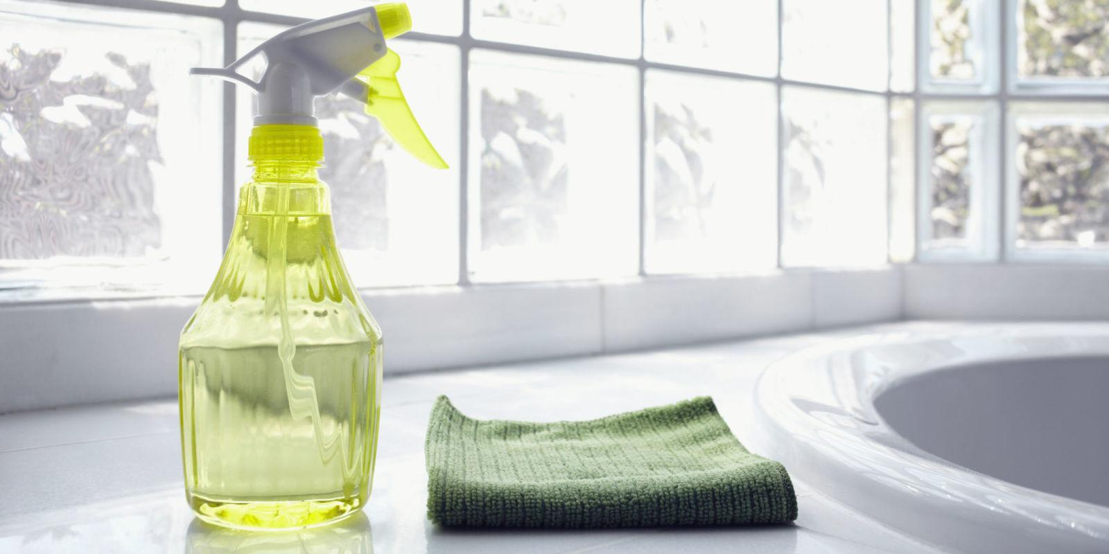 Cleaning Tips Tricks Easy Home