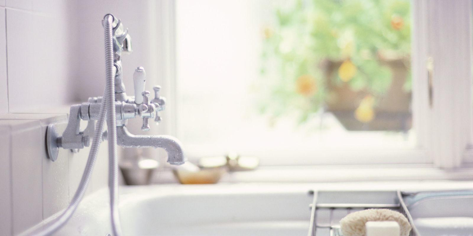 Cleaning Your Bathroom Mistakes