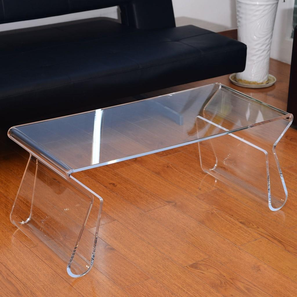 Clear Acrylic Coffee Table Best