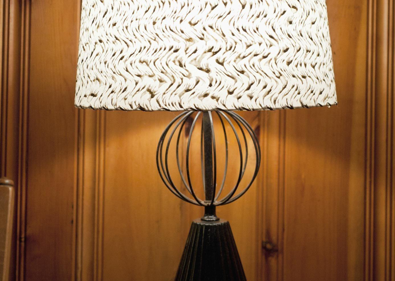 Clever Decorating Ideas Lampshades