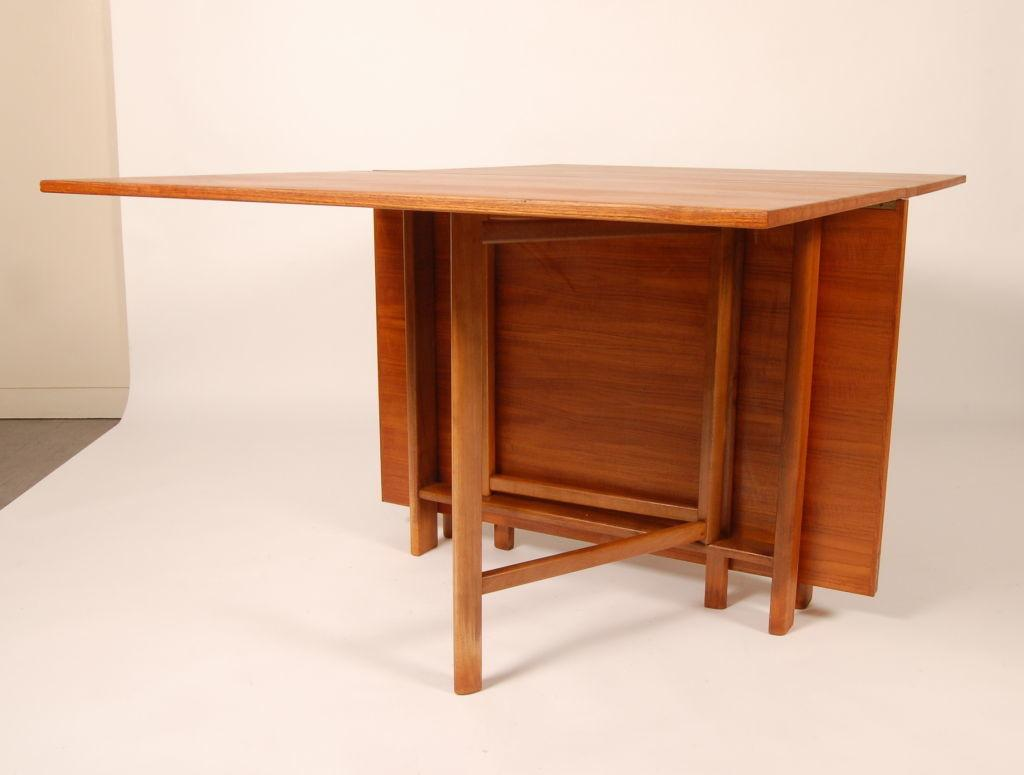 Clever Folding Dining Table Save More Space Small