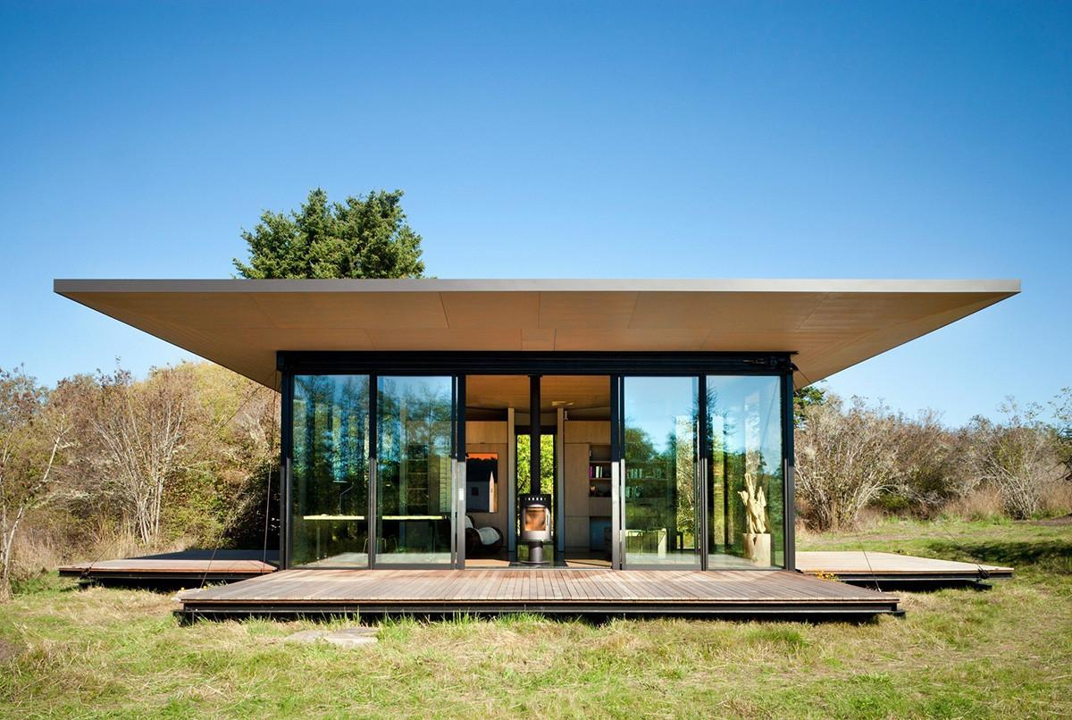 Clever Ideas Secure Remote Cabin