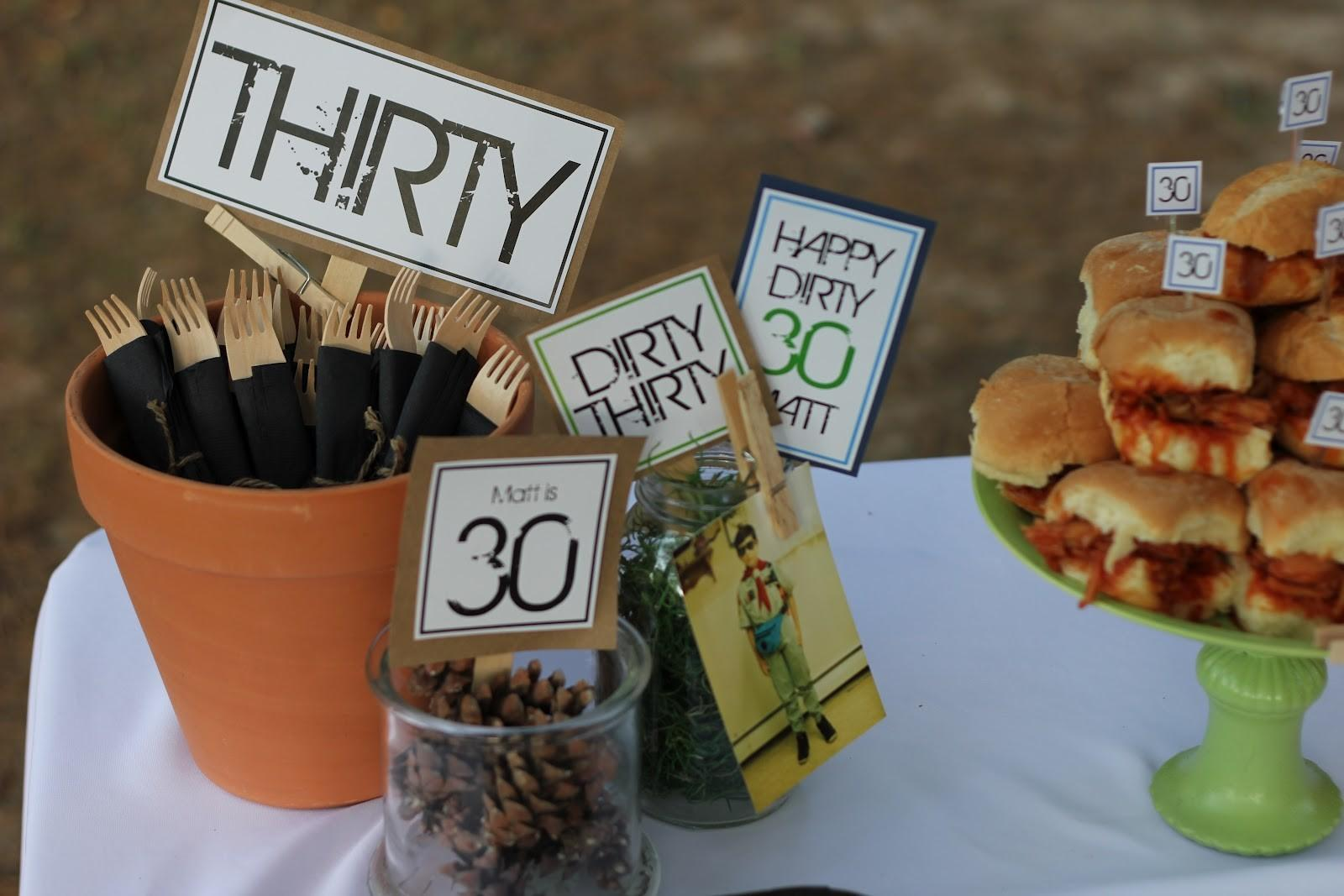 Clever Themes Smashing 30th Birthday Party