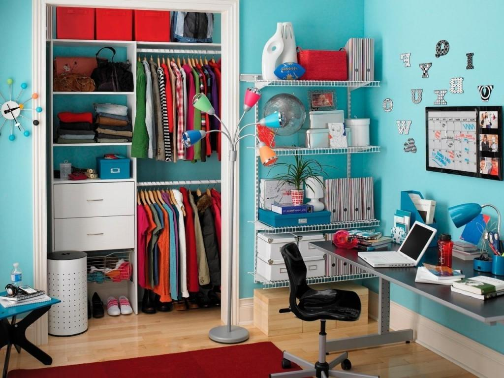 Closet Organization Tips Small Closets Steveb Interior