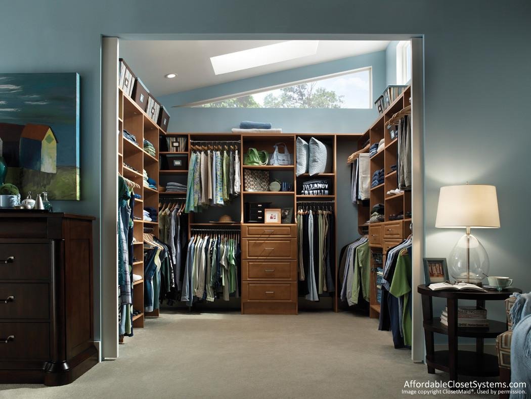 Closet Solutions Affordable Systems Inc